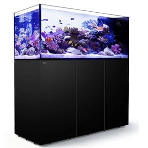 Red Sea Peninsula P650 Complete System black