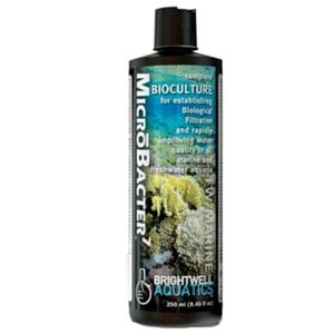 Brightwell Microbacter-7 available at Marine Fish Shop