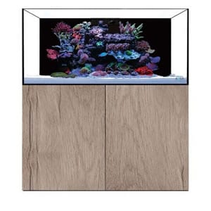 EA Reef Pro 1200S and Cabinet Natural Halifax Oak