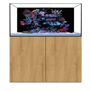 EA Reef Pro 1200 and Cabinet Royal Natural Oak