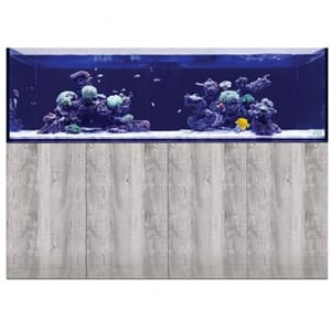 EA Reef Pro 1800 and Cabinet Raw Concrete Grey